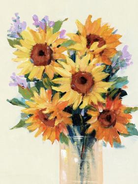 Fresh Cut Flowers II by Tim OToole