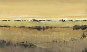 Golden Pasture II by Tim OToole