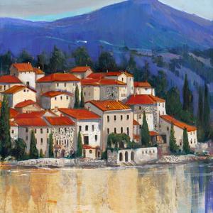 Italian Village II by Tim OToole