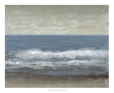 Lingering Grey II by Tim OToole