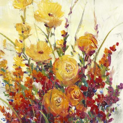 Mixed Bouquet I by Tim OToole