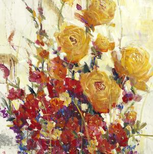 Mixed Bouquet II by Tim OToole