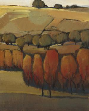 On the Ridge II by Tim OToole