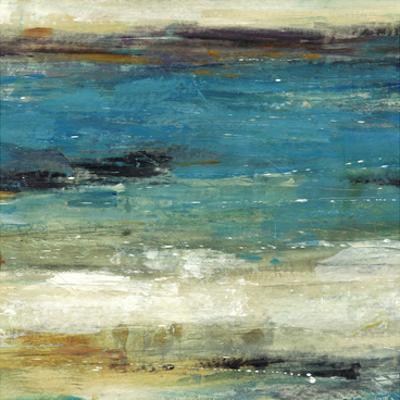 Sea Breeze Abstract I by Tim OToole