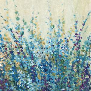Shades of Blue I by Tim OToole
