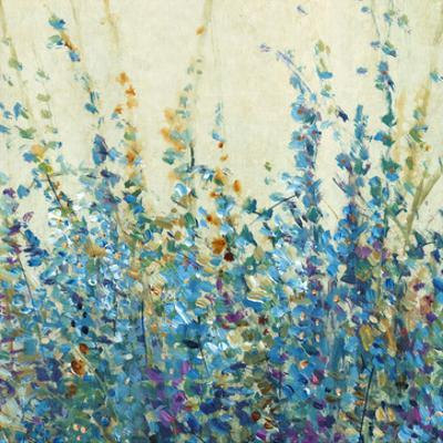 Shades of Blue II by Tim OToole
