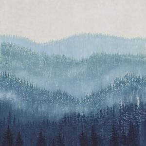 Smoky Ridge II by Tim OToole