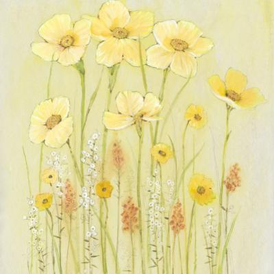 Soft Spring Floral I by Tim OToole