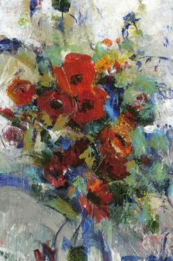Splash of Color II by Tim OToole