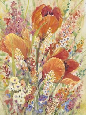 Spring Bloom II by Tim OToole