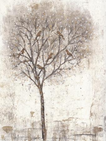 Tree of Birds II by Tim OToole