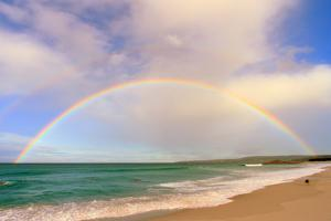 Rainbow Australia by tim phillips photos