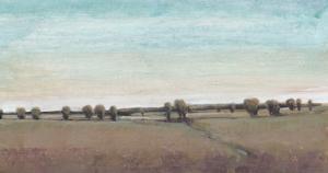 Rural Retreat I by Tim