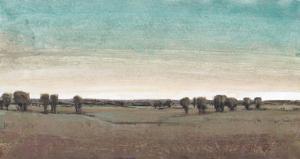 Rural Retreat II by Tim