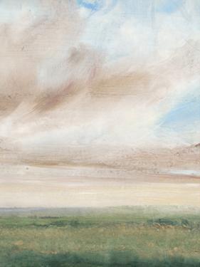 Sky Line IV by Tim