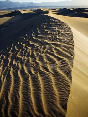 Death Valley by Tim Tadder