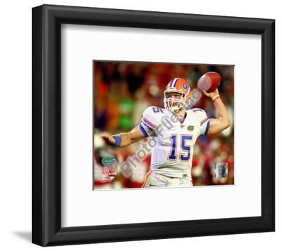 Tim Tebow University of Florida Gators 2009