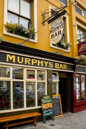 Murphy's Bar in Killaney by Tim Thompson