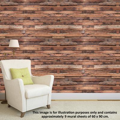Timber Strips