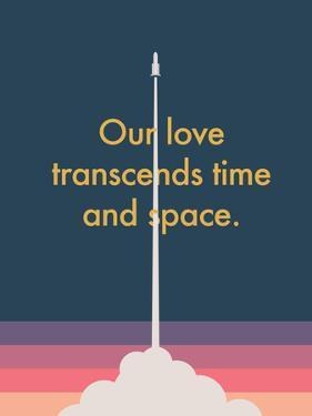 Time And Space Rocket