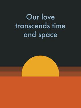 Time And Space Sun
