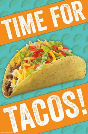 TIME FOR TACOS!