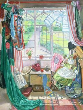 Bella's Room by Timothy Easton