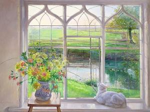 Dawn Breeze by Timothy Easton
