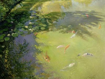 Featherplay by Timothy Easton