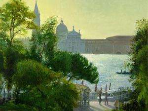 San Giorgio, Venice by Timothy Easton