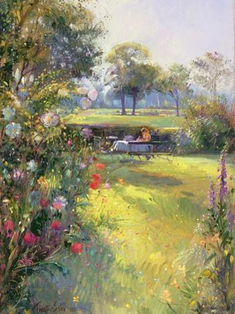 The Morning Letter by Timothy Easton