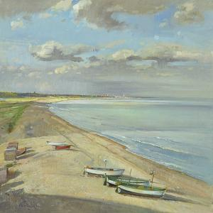 Towards Southwold by Timothy Easton