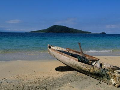 Canoe, Los Cochino, Garifuma, Honduras
