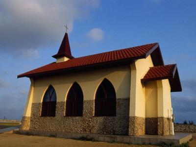 Chapel, Alto Vista, Aruba