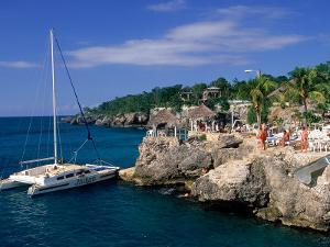 Negril, Jamaica by Timothy O'Keefe