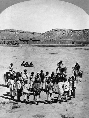 Navajo Dance