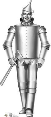Tin Man - The Wizard of Oz 75th Anniversery Lifesize Standup