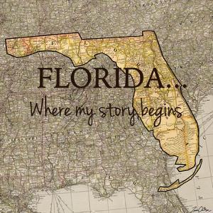 Story Florida by Tina Carlson