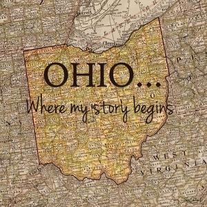 Story Ohio by Tina Carlson