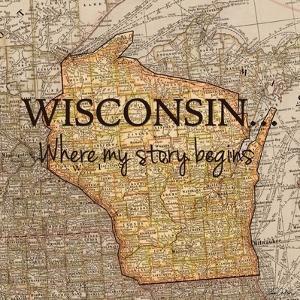 Story Wisconsin by Tina Carlson