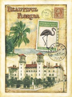 Florida by Tina Chaden