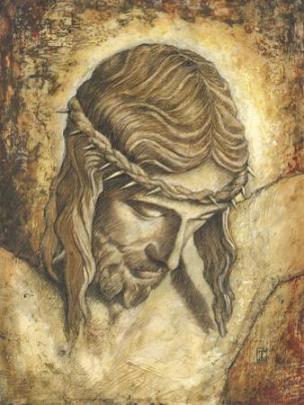 Jesus by Tina Chaden