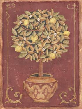 Lemon Tree by Tina Chaden