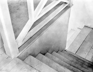 Staircase, Mexico City, c.1924 by Tina Modotti