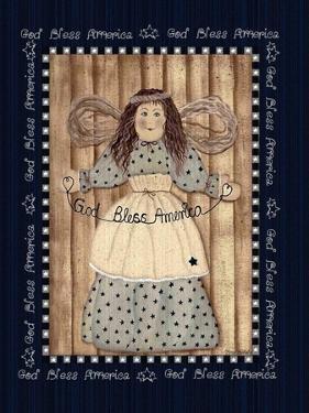 Americana Angel by Tina Nichols