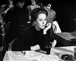 Tippi Hedren, Marnie (1964)