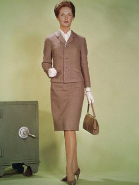 Tippi Hedren, Marnie, 1964