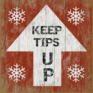Tips Up #4