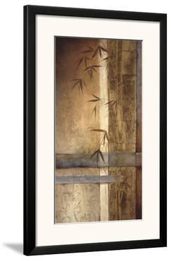 Bamboo Inspirations I by Tita Quintero