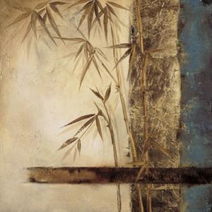 Bamboo Royale II by Tita Quintero